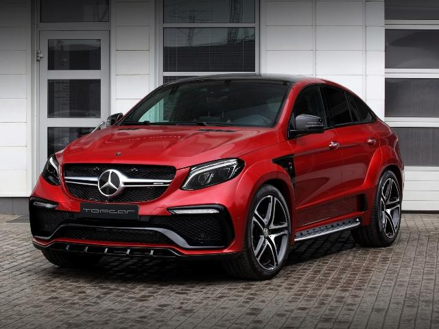 Плановое ТО Mercedes Benz GLE 3.0 (Дизель)